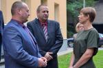 folder Eesti Vabariigi Presidendi Kersti Kaljulaidi külaskäik